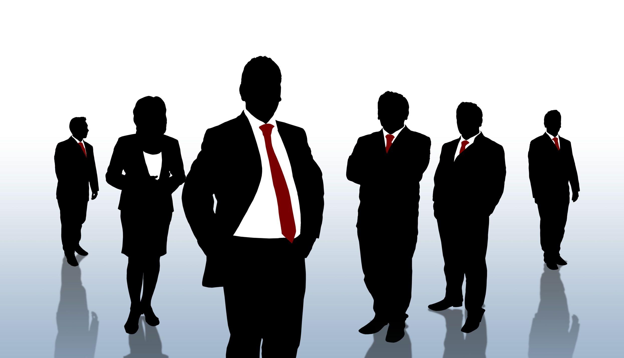 создать команду лидеров