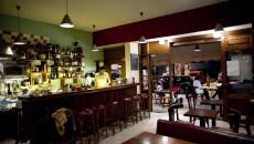 Roy's bar in Badaro