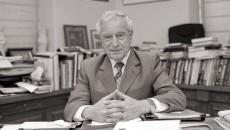 Joseph Jabra is President of the Lebanese American University