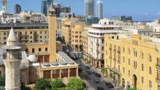 Solidere developed much of Beirut's downtown district