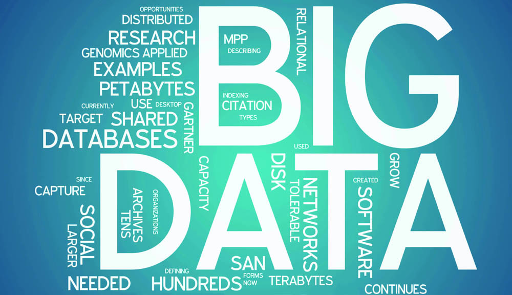 Utilizing Big Data effectively offers big benefits