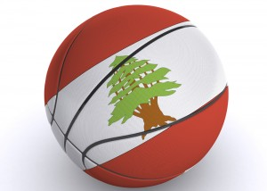 After nearly a year suspension, Lebanon's national team can now take part to all FIBA organized competitions