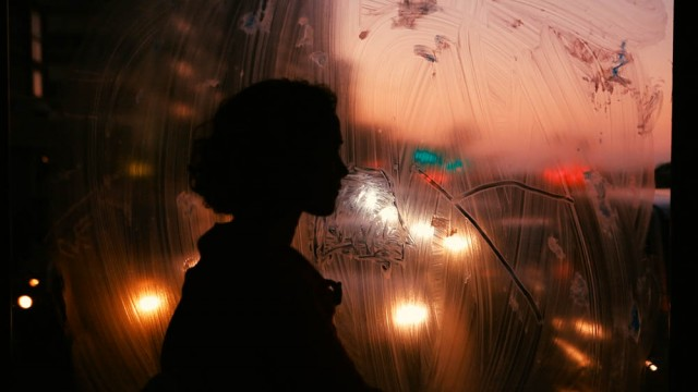 "Image from Sarah Francis's documentary ""Birds of September"" that is now showing at Cannes"