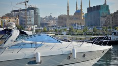 The 9th edition of Beirut Boat, took place at Port of Beirut, from May 14 to 18
