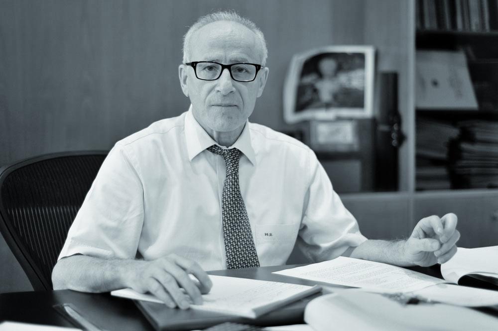 Makram Sader, ABL secretary general