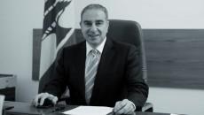 Minister of Tourism Michel Pharaon