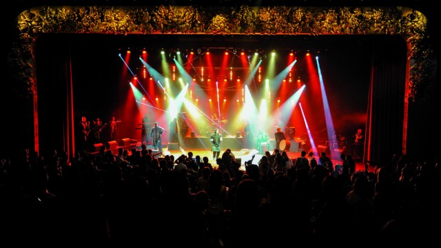 Music Hall's live shows are now in Beirut and Dubai