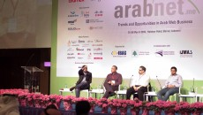 ArabNet Beirut conference in 2010