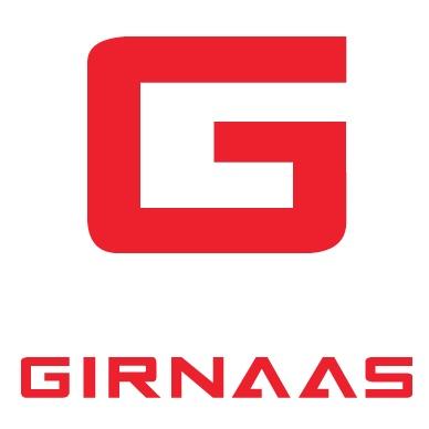 Girnaas logo