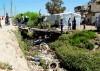 Syrian garbage