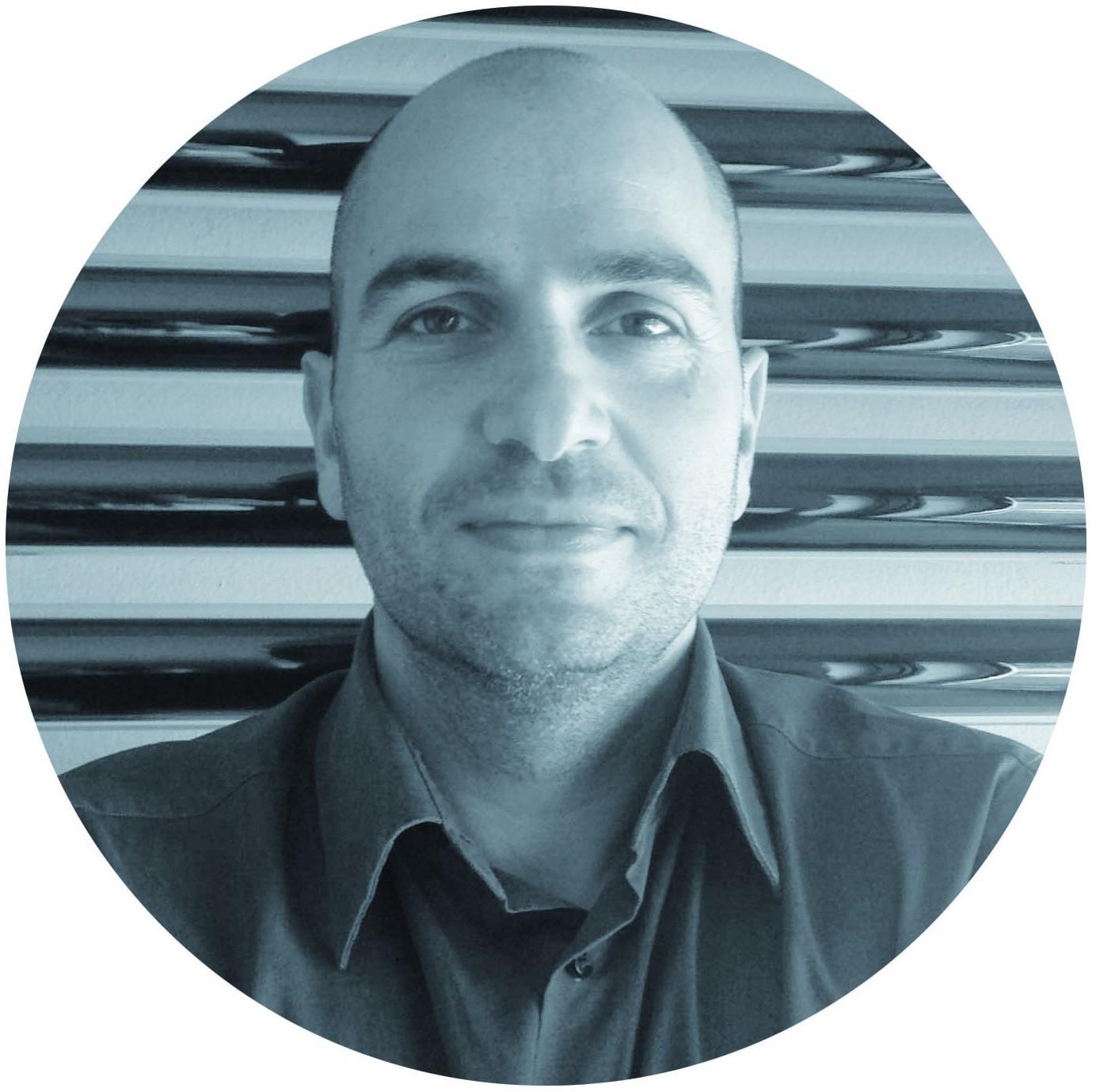 Alec Koulajian