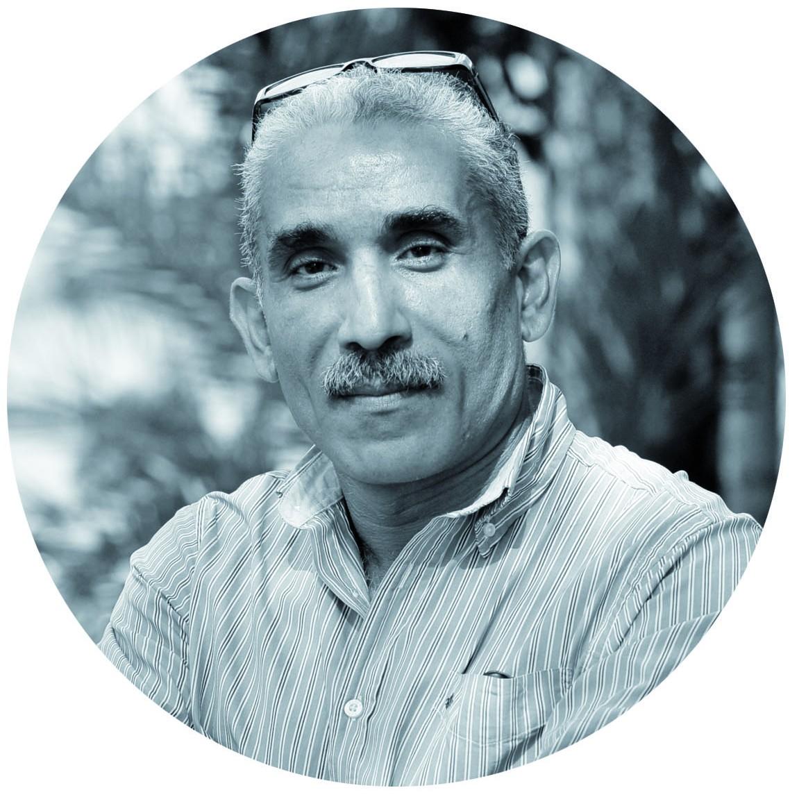 Fadi Moghrabi