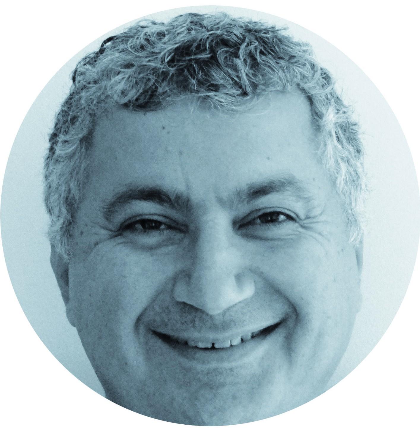 Tony Feghali