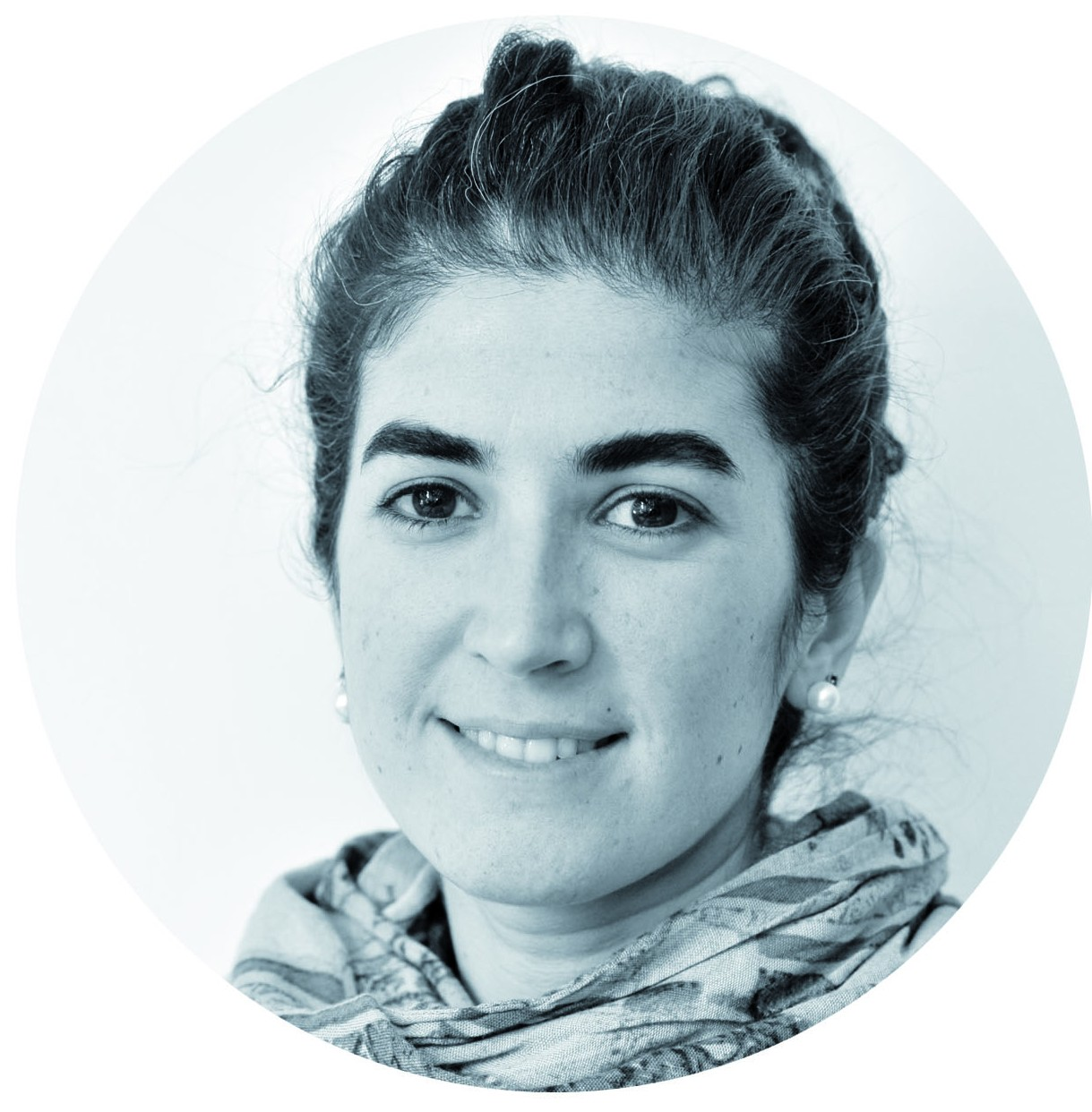 Zeina Kronfol
