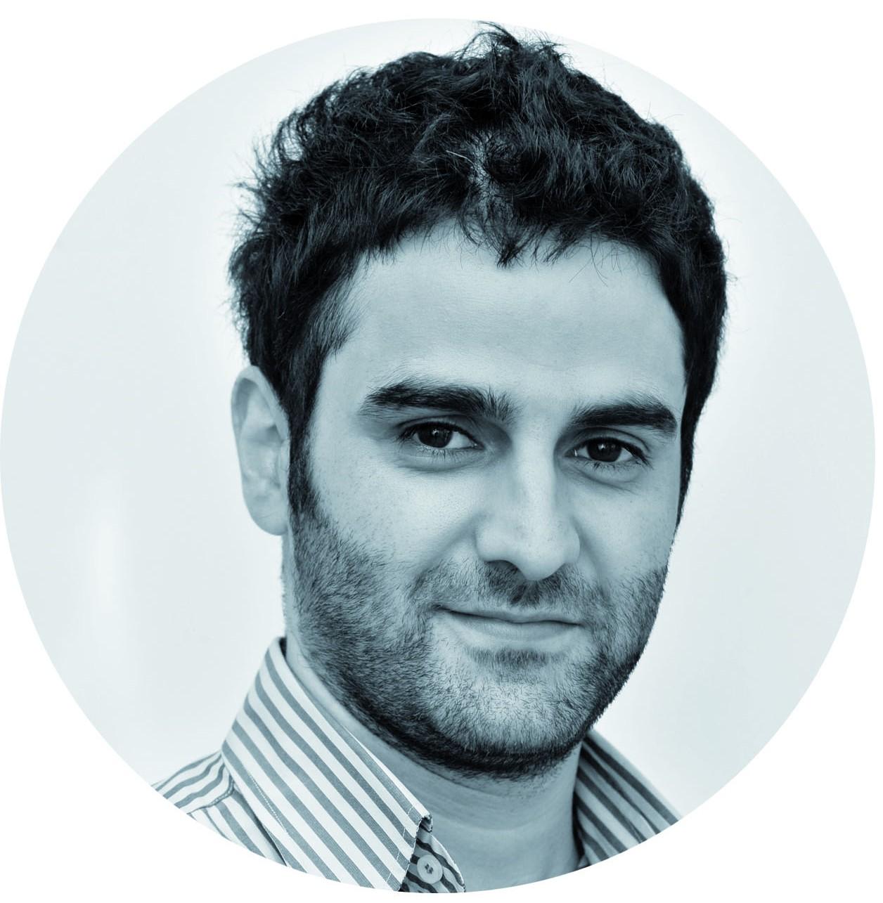 Ziad Hanna