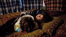 Most Syrians live in dwellings ill equipped to deal with Lebanon's harsh winter