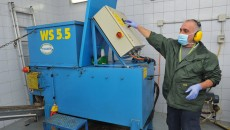 Specialized facilities are required for the disposal of medical waste
