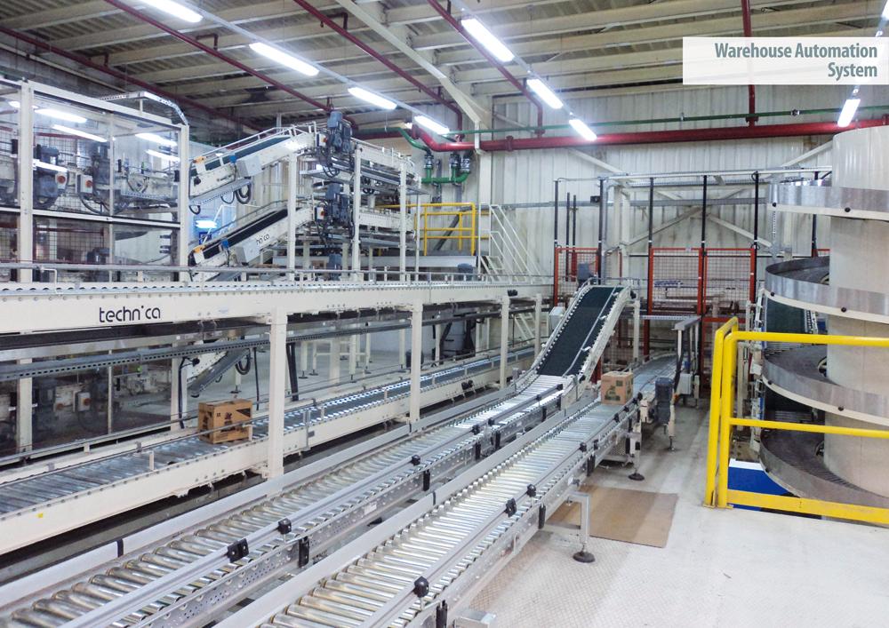 International Building Systems Factory Saudi Arabia