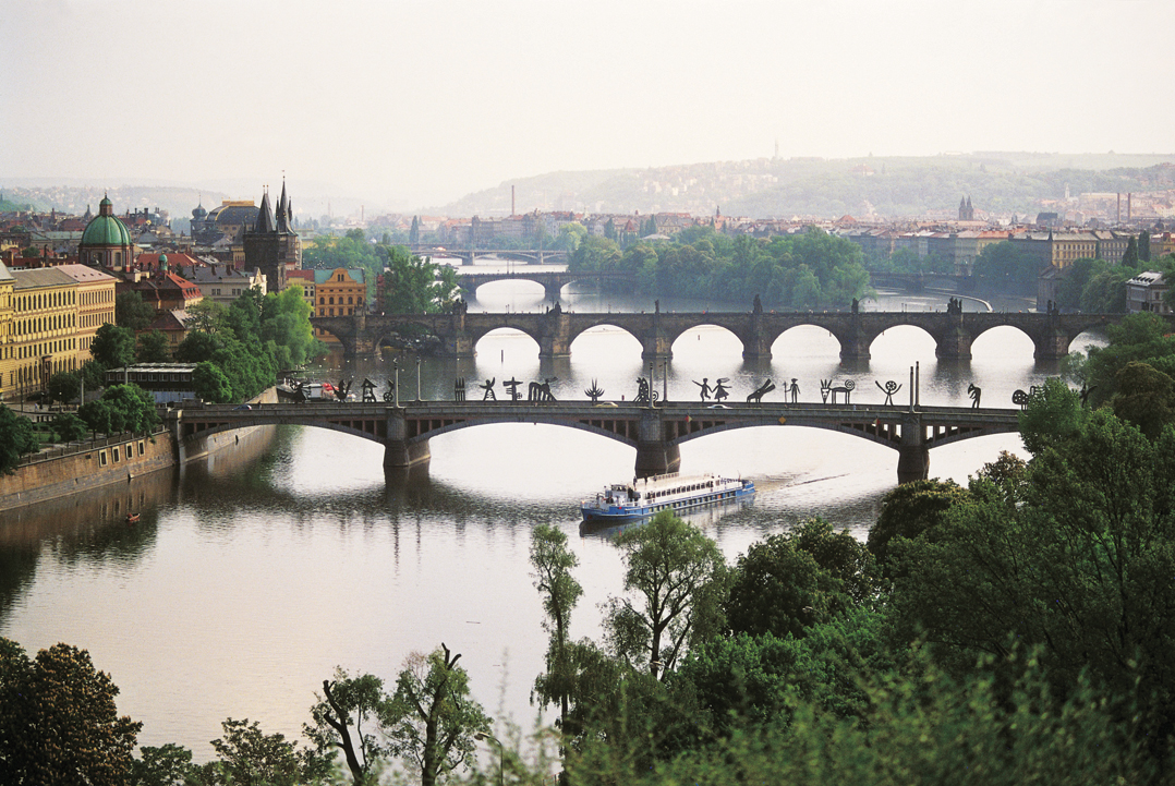 Prague,-Czech-republic