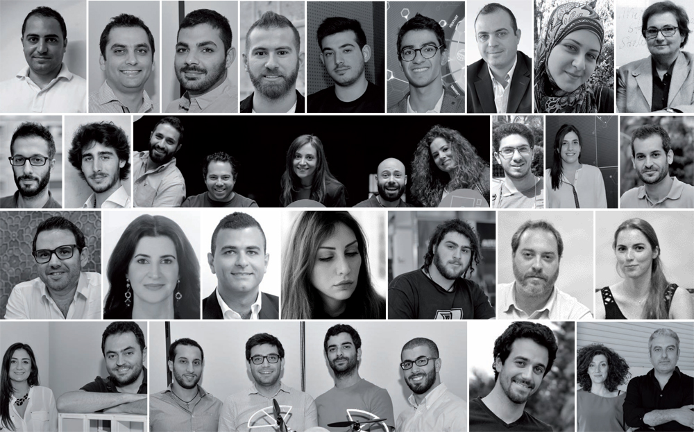 The Lebanese entrepreneurial companies that stand out