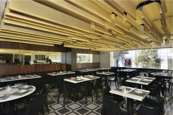 Owners of the Palladium building grouped together to open Kampai on its premises (Greg Demarque | Executive)