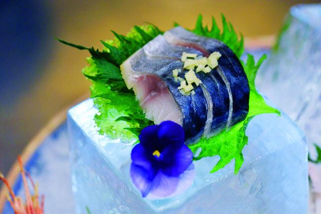 The Intricacies Of Sushi Executive Magazine
