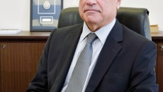Head of Lebanon's Special Investigation  Commission, Abdul Hafez Mansour | Greg DeMarque