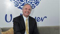 Unilever Chief Executive Officer Paul Polman (Greg Demarque | Executive)