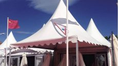 The Lebanese Pavilion has been part of the Cannes Film Festival since 2005