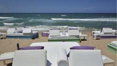 Edde Sands resort, Byblos. (Photo credit: Greg Demarque | Executive)