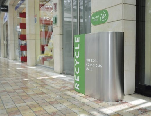 Zero Waste Act collects garbage from ABC malls to be recycled (Photo: Greg Demarque   Executive)