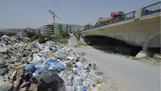 Lebanon's waste management problems are worse now than when they began decades ago (Photo: Greg Demarque | Executive)