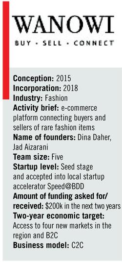 12 new Lebanese startups - Executive Magazine